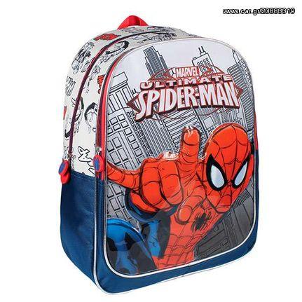 d1d77ba7395 Σχολική Τσάντα Spiderman - € 49 EUR - Car.gr