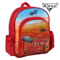 9912d671a9 Σχολική Τσάντα Cars 52163 Κόκκινο