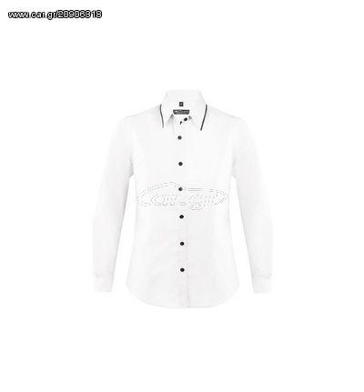 e830eaf27f31 Sol s Baxter men 00567 Ανδρικό μακρυμάνικο πουκάμισο σε στενή γραμμή -  WHITE BLACK-906 Παλιά Σχεδίαση