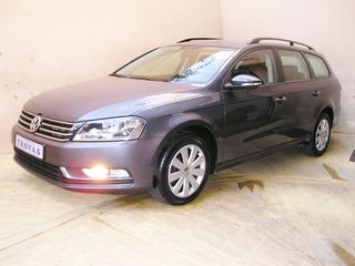 Volkswagen Passat 1.4 TSI STATION BLUEMOTION