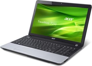 ACER TMP-253 15.6'CORE-i3,4GB,500GB,1 ΧΡ.ΕΓΓΥΗΣΗ