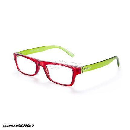 21565e6ae6 Doubleice Γυαλιά Πρεσβυωπίας Red Green +2