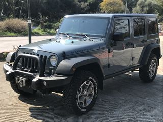Jeep Wrangler RUBICON UNLIMITED HARD TOP
