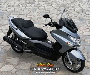 Kymco Xciting 250 Δωρεάν Μεταφορά...
