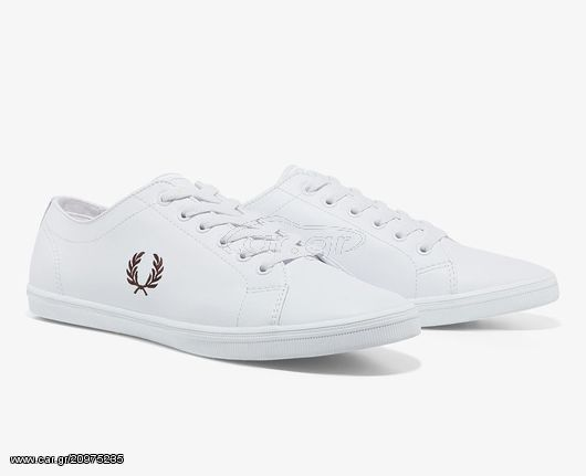 746e0a070d Fred Perry Kingston Δερμάτινα Ανδρικά Sneakers B6237U-490 Old Design.  Previous