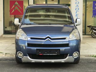 Citroen Berlingo 1.6HDI MULTISPACE EURO5 AUTOMA