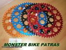 RENTHAR SPROCKETS FOR MX BIKES