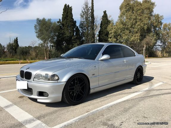 Bmw 325 Ci Coupe E46 M Pack 01 6 700 Car Gr