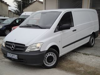 Mercedes-Benz Vito 113 LONG EURO5 2.2CDI 136Ps.