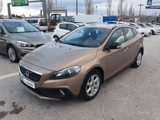 Volvo V40 Cross Country CROSS COUNTRY 1,6 DIESEL AUTO