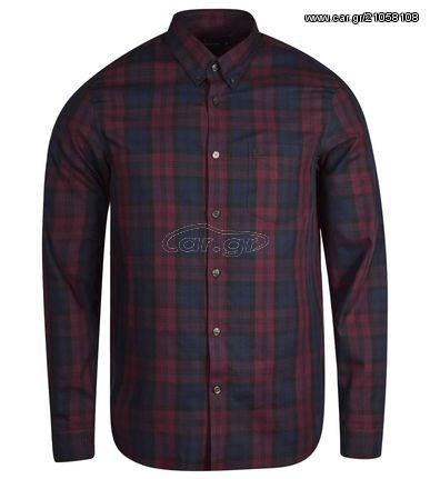 795f157828 Ανδρικό πουκάμισο Fred Perry M4534-799 - € 78 EUR - Car.gr