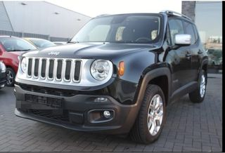 Jeep Renegade Wild track Limited