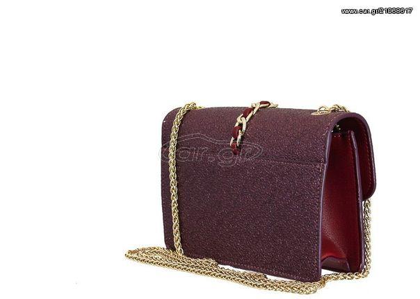 d70b9cceaa Τσαντάκι Ώμου-Χιαστί Valentino Burlesque Bordeaux - € 76 EUR - Car.gr