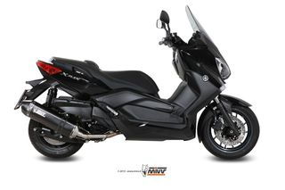 "ΕΞΑΤΜΙΣΗ MIVV ""SPEED EDGE"" YAMAHA X-MAX 400"
