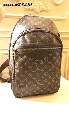 ade5927ea7 Louis Vuitton τσάντα πλάτης ΔΕΡΜΑΤΙΝΗ AAA ποιότητα - € 89 EUR - Car.gr
