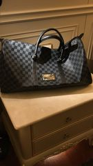 d5db8c2f2f Louis Vuitton Travel Bag Τσάντα Ταξιδίου AAA