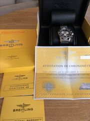 Breitling Heritage SuperOcean Chronograph ΑΑΑ quality replica
