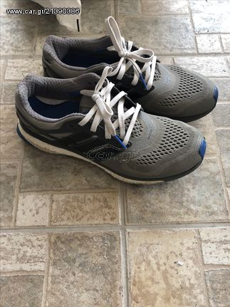 Adidas energy boost,puma stampd,fred ???100 Car.gr