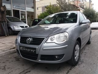 Volkswagen Polo FAMILY 1200cc