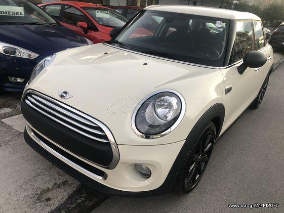 Mini One 15 Diesel Euro6 15 15500 Eur Cargr