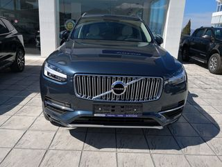 Volvo XC 90 D5 AWD INSCRIPTION 7 SEATS