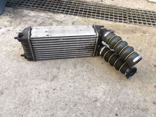 ΨΥΓΕΙΟ INTERCOOLER C4