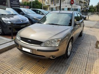 Ford Mondeo 1,8 125 HP