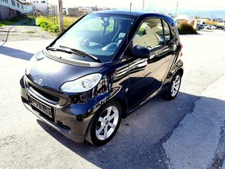 Smart ForTwo F1 PULSE DIESEL