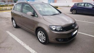 Volkswagen Golf Plus 1.4 TSI 122PS DSG7
