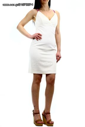c7f1aa42913a Γυναικείο Φόρεμα ΜΥ Τ Off White - € 60 EUR - Car.gr