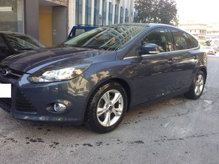 Ford Focus 1.0cc ECOBOOST 125 HP FULL!!!!
