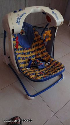 d2be6f466e3 Relax Fisher Price - € 14 EUR - Car.gr