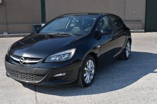Opel Astra CDTI ECOFLEX 110HP DREAM 1.6