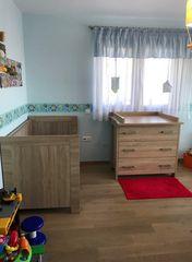 5a0bceac4eb Πωλείται Βρεφικό κρεβάτι μετατρεπόμενο σε προεφηβικό της Casababy και  ασορτί συρταριέρα Πωλείται Βρεφικό κρεβάτι μετατρεπόμενο σε προεφηβικό της  Casababy ...