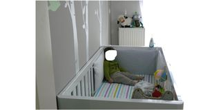 14b260af090 Χύμα Shop | Παιδικά - Βρεφικά | Παιδικό δωμάτιο | Κούνια - - Car.gr