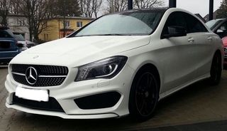 Mercedes-Benz CLA 200 AMG PANORAMA