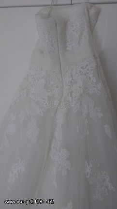 b394269c9d7e ΝΥΦΙΚΟ PRONOVIAS BARCELONA - € 700 EUR - Car.gr