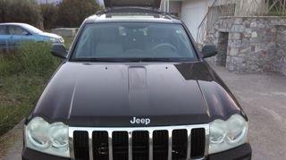 Jeep Grand Cherokee LAREDO 4,7