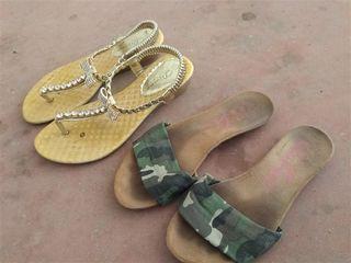5b844885dd Χύμα Shop Μόδα Γυναικεία Παπούτσια Σανδάλια - - Car.gr