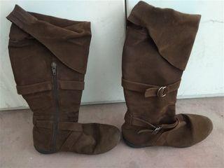 d6e81a968a Γυναικείες μπότες Νο 37