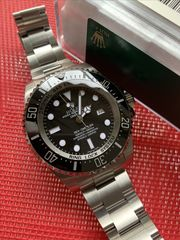 cf386a077c ROLEX DEEP SEA DWELLER BLACK