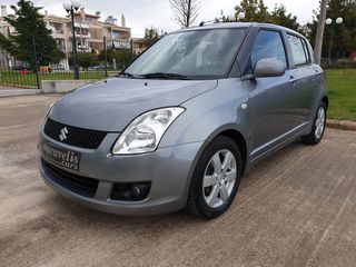 Suzuki Swift FULL EXTRA αριστο!!!
