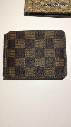 acaec3a0c6 Louis Vuitton creditcard πορτοφόλι Παλιά Σχεδίαση. Previous