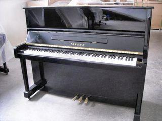 χρονολόγηση Yamaha πιάνα