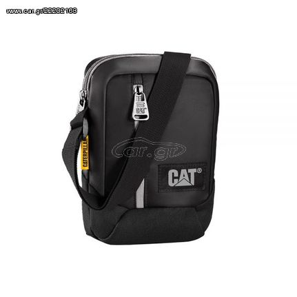 625cc70dbba JUMBO τσαντάκι ώμου 83133 Cat® Bags 01 Black - € 19 - Car.gr