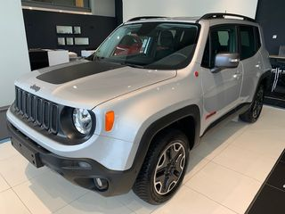 Jeep Renegade 2.0 TRAILHAWK 4X4 AUTO
