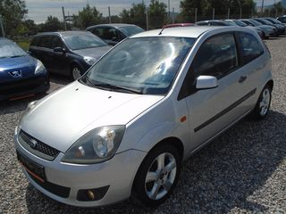Ford Fiesta 1.2*75PS*A/C*