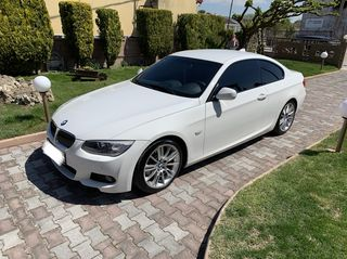 Bmw 330 LCi M PACK Alpinweiss
