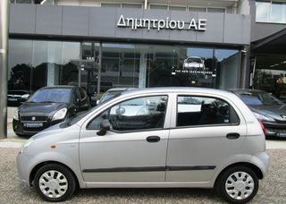 Chevrolet Matiz ENERGY