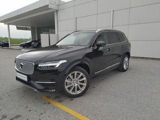 Volvo XC 90 D5 AWD Inscription 7θέσιο
